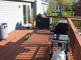 How To Build A Pergola On An Existing Deck by Building Free Standing Pergola Over Existing Deck Need Some Help