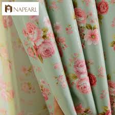 Bedroom Window Curtains Online Get Cheap Short Curtains For Bedroom Aliexpress Com