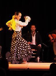 la chayi celebrates culture flamenco in upcoming performance