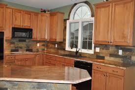 Kitchen Backsplash With Granite Countertops Granite Countertops - Backsplash tile ideas for granite countertops