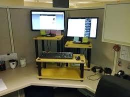 Lowes Shelving Unit desk diy stand up desk for the office assemble shelving units