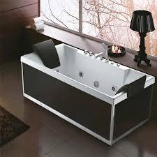 Rectangle Bathtub Acrylic Bathtub K 1100 Foshan Korra Bath Ware Co Ltd