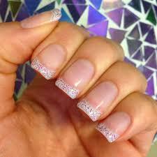 no nails