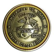 marine corps store 2017 usmc birthday coin