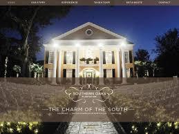 Wedding Site New Orleans Wedding Venue Southern Oaks Plantation Gets A Rebrand