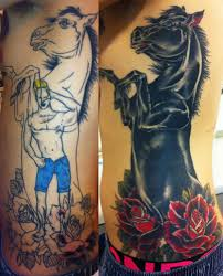 50 cover up tattoos that will stun you instantly