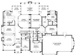 builder house plans rambler floor plans with bonus room by builderhouseplans custom