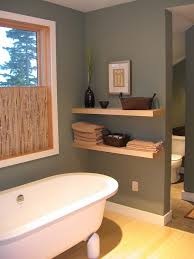 Bamboo Shelves Bathroom 24 Bathroom Shelves Designs Bathroom Designs Design Trends