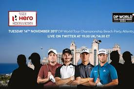 Challenge On European Tour To Challenge On European Tour