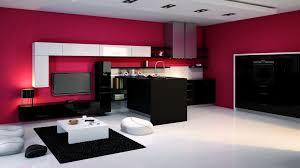 cuisine ouverte sur salon photos deco cuisine americaine cuisine ouverte avec ilot deco maison