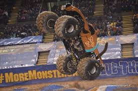 monster mutt monster truck videos monster jam s royal farms arena baltimore post
