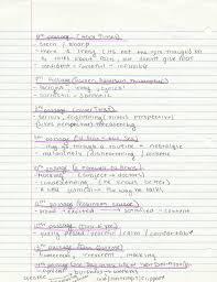 Scholarly Essay Example Analysis Essay