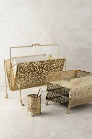 gold desk accessories target terrific office desktop accessories desk l daylesford cottage
