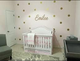 The  Best Polka Dot Room Ideas On Pinterest Polka Dot Bedroom - Polka dot wall decals for kids rooms