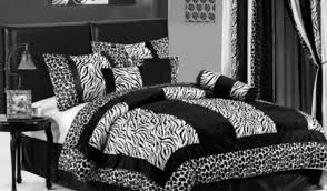 Extra Long Twin Bed Set by Bedding Set Black And White Twin Bedding Stimulating 100 Cotton