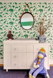 white and turquoise trellis wallpaper turquoise bathroom vanity