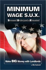 Barnes And Noble Minimum Wage Minimum Wage S U X By Mike Kozlowski Paperback Barnes U0026 Noble