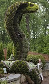 Atlanta Botanical Garden Atlanta Ga Photos Imaginary Worlds At Atlanta Botanical Garden Botanic Garden