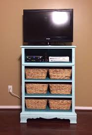 tv stands upcycled furniture redo breathtaking room tv stand
