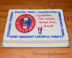 eagle scout cake topper modern decoration eagle scout cakes designs fresh idea best 25