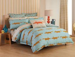 mr fox quilt cover bed bath n u0027 table