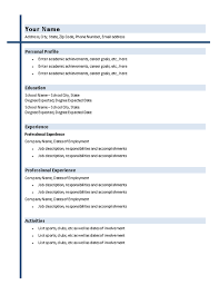 Phd Candidate Resume Sample by Phd Cv Template Latex