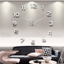 unique clock compare prices on wall unique clock online shopping buy low price