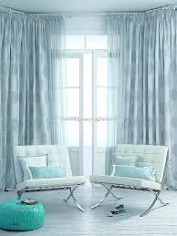 light blue striped curtains blue curtains for bedroom blue and white striped curtains bedroom