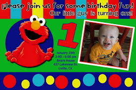 elmo invitations template best template collection