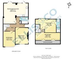 4 bedroom bungalow for sale in bittacy rise mill hill london nw7