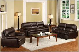 black accessories for living room