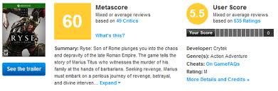Seeking Metacritic Burrows 3d Technical Artist