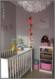 guirlande chambre bébé guirlande chambre fille faire guirlande chambre bebe liquidstore co