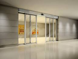 ea group uk ltd revolving door repairs