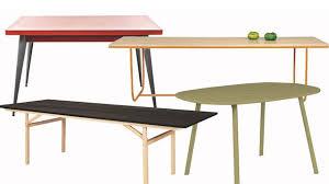 table cuisine design tables table basse table de jardin table à rallonges côté maison