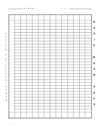 all worksheets maths speed test worksheets printable
