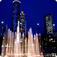 Place To Visit In Usa Atlanta Is The Best Tourist Place To Visit In U S A For Art Lovers