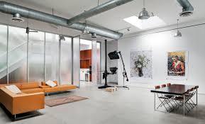 Artist Studio Interior View Modern Home Office Bridgeport By Art