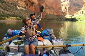 Colorado Book Travel images Local colorado river champion pens new book hit the trail at jpg