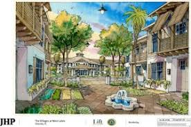 orlando mixed income development secures financing housing