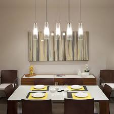 Contemporary Dining Room Lighting Ideas Dining Room Pendant Lighting Ideas Advice At Lumens