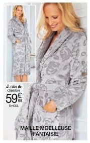 robe de chambre damart damart promotion robe de chambre produit maison damart