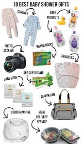 top baby shower gifts 10 best baby shower gifts gold coast girl