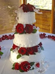 wedding cake roses wedding cakes archives patty s cakes and desserts