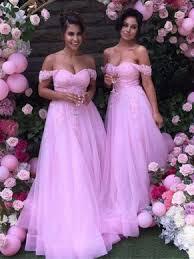 Pink Bridesmaid Dresses Pastel Bridesmaid Dresses New Wedding Ideas Trends