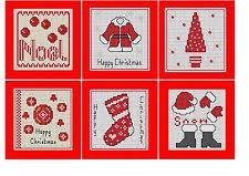 cross stitch card kits ebay