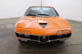 maserati montreal 1972 alfa romeo montreal beverly hills car club