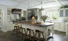 How To Design A Kitchen Island With Seating by Popular Kitchen Island With Seating For 4 My Home Design Journey