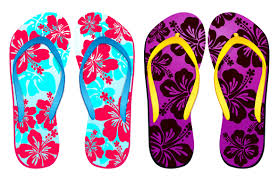 Jennifer Kelly Geddes Smarter Ways To Wear Flip Flops Safebee