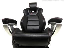 replacement hyundai genesis r spec executive office chair